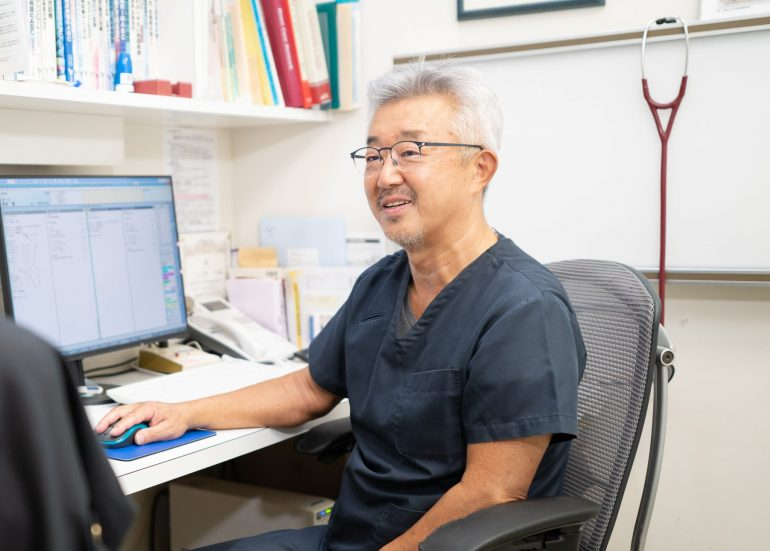糖尿病の診断・検査・治療|盛岡市
