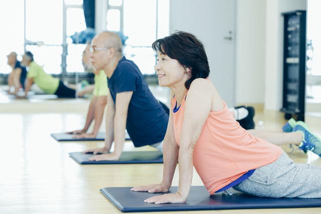 運動療法|盛岡市で糖尿病専門医なら二宮内科クリニック