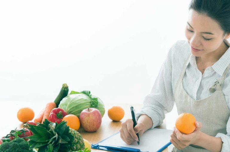 管理栄養士による血糖コントロール|盛岡市で糖尿病の治療は二宮内科クリニック