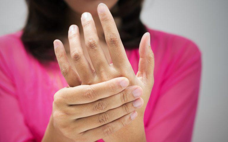 女性の痛風|盛岡市の二宮内科クリニック